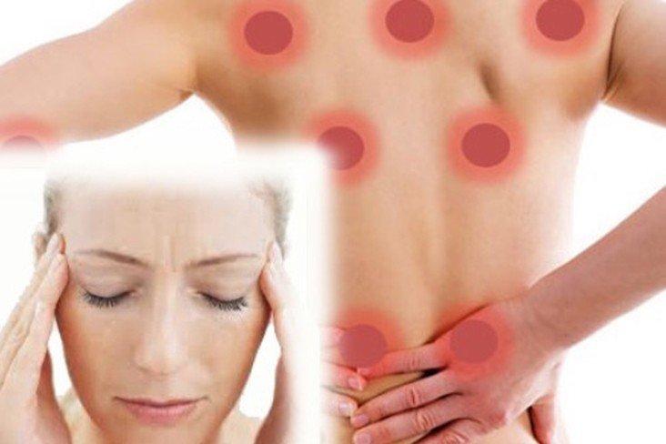 medicamentos para Tratar Fibromialgia