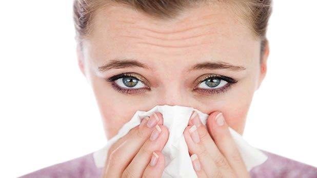 Alergias: doença dos tempos modernos