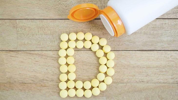 Importância da vitamina D