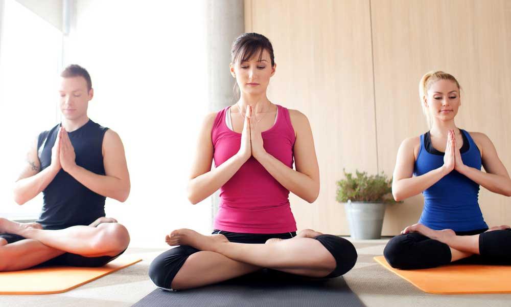 objetivo do ioga