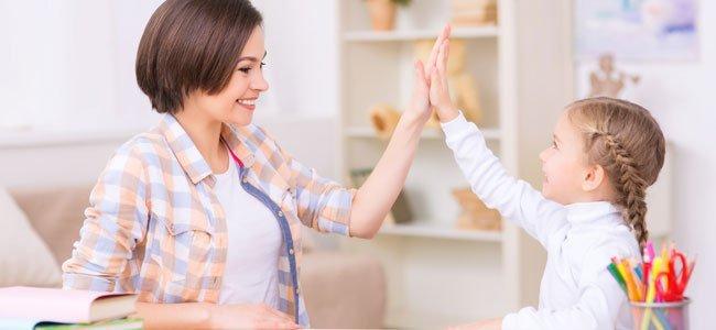 Disciplinar e educar bebés e crianças