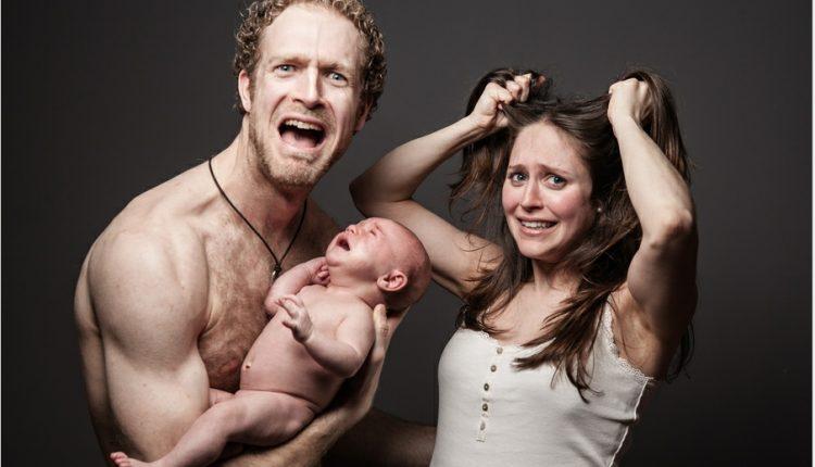 Dúvidas que tem os pais do bebé…