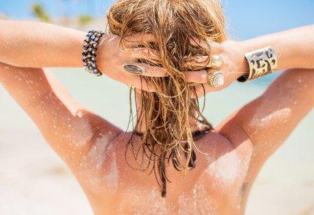 Como Proteger o cabelo das agressões