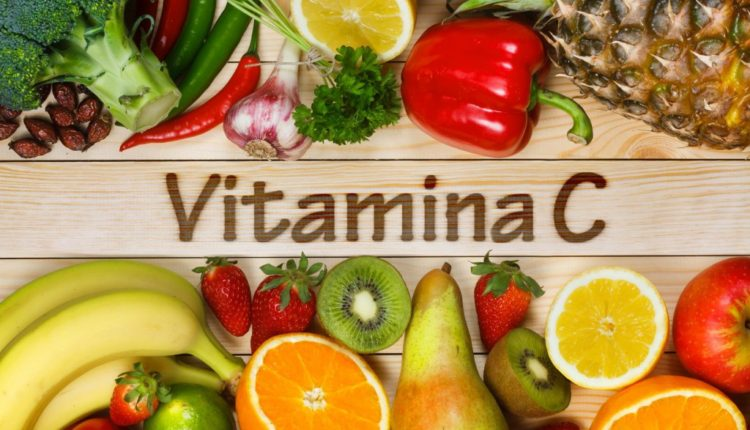 Vitamina C – Micronutriente, saiba tudo sobre esta vitamina